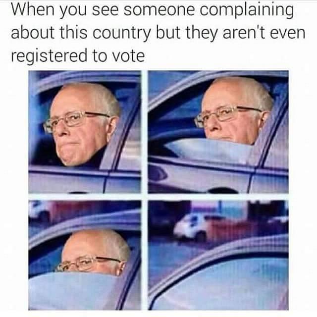 pro-Bernie Sanders Memes