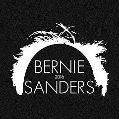 Iconic Bernie