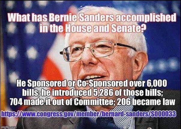 Bernie's Report Cards