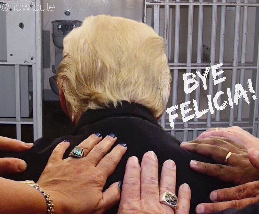 PrisonerTrump